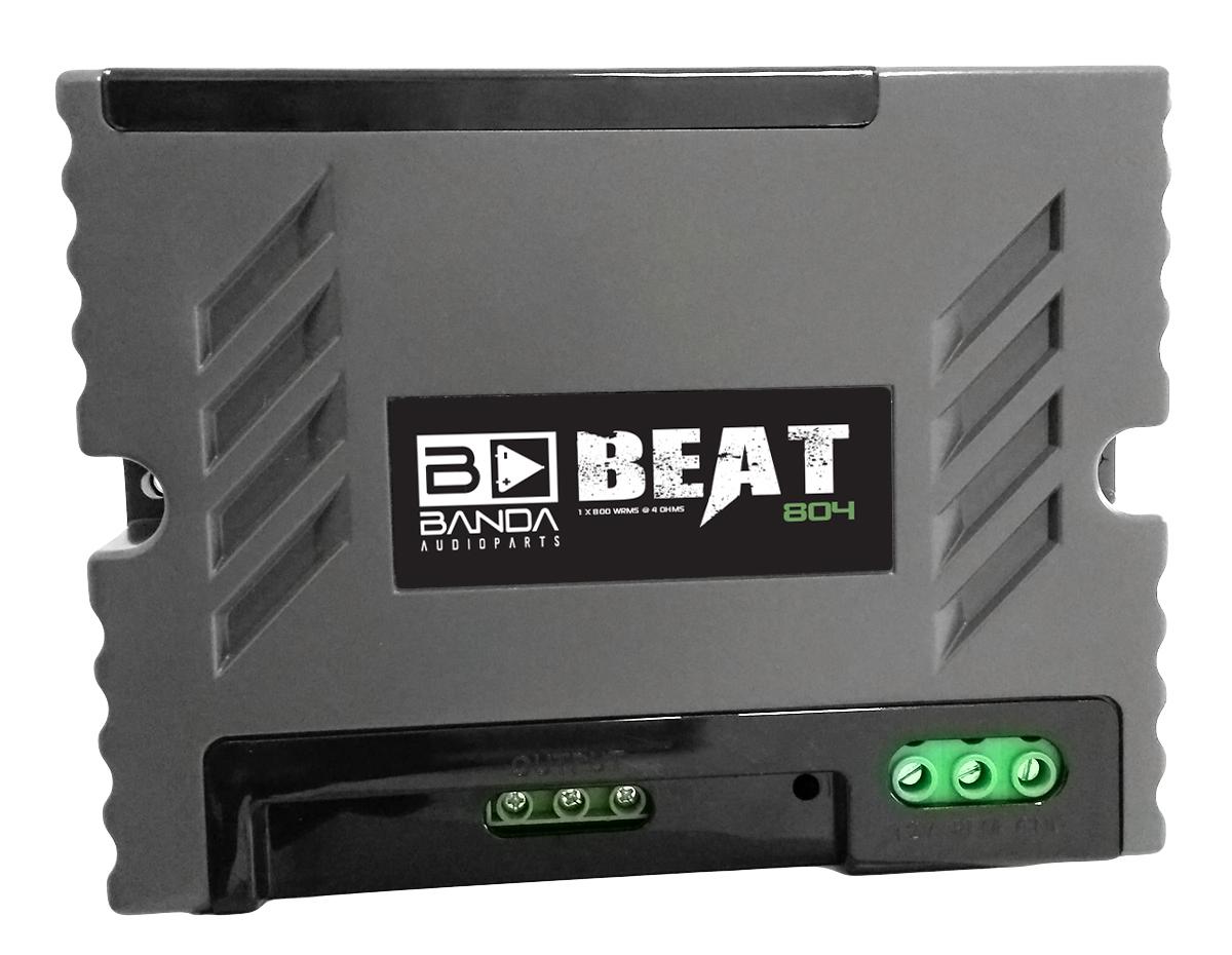 beat-804 BEAT